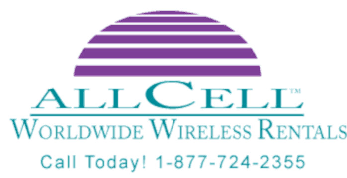 All Cell Rentals